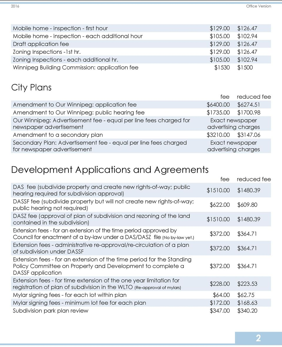 cbus fees and charges pdf
