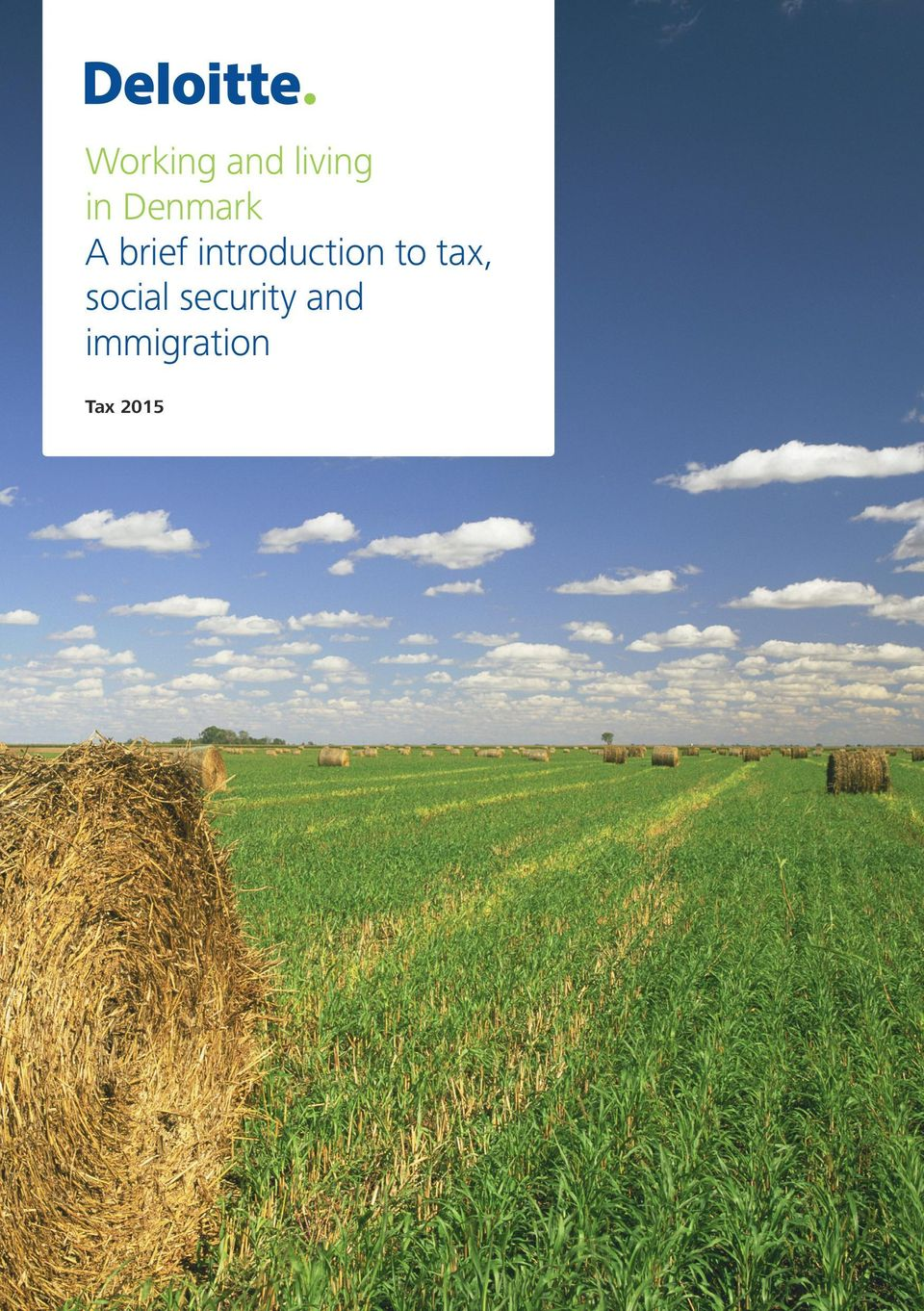 introduction to tax,