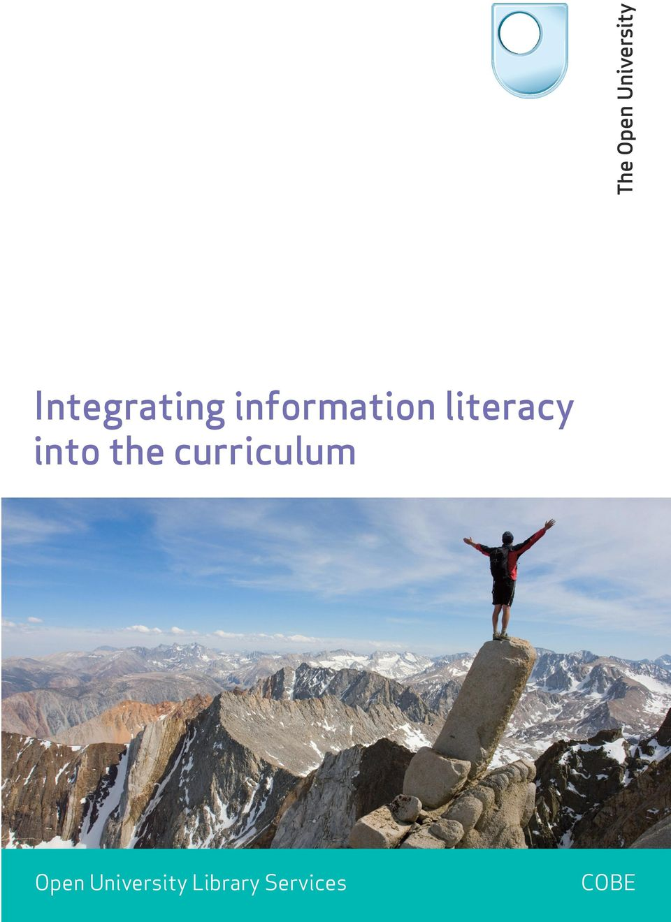into the curriculum