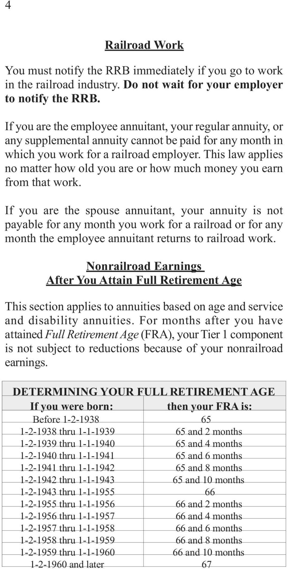 This law applies no matter how old you are or how much money you earn from that work.