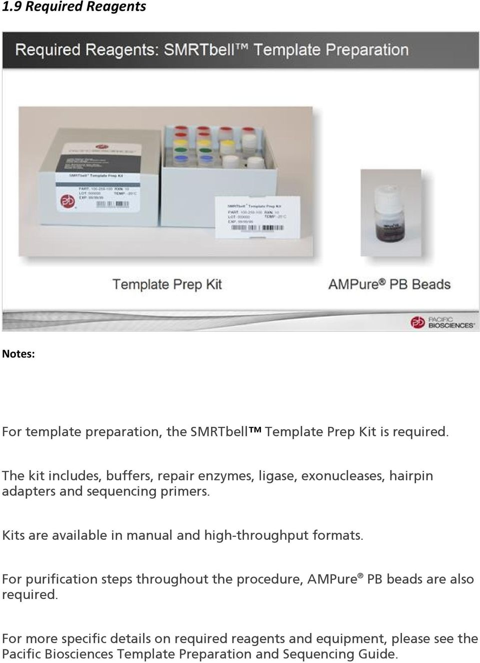 Kits are available in manual and high-throughput formats.