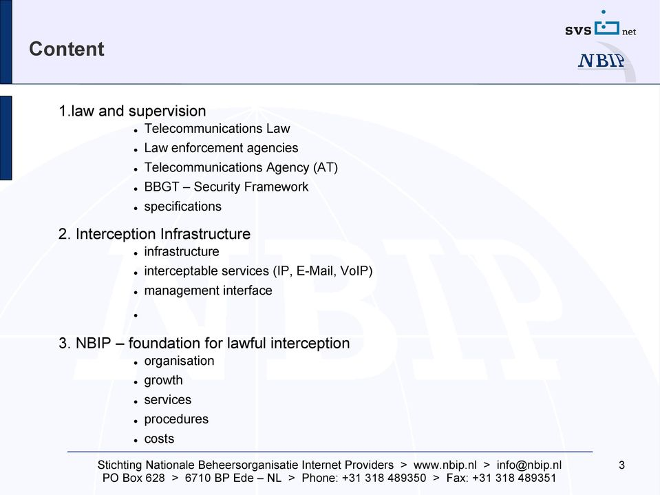 Agency (AT) BBGT Security Framework specifications 2.