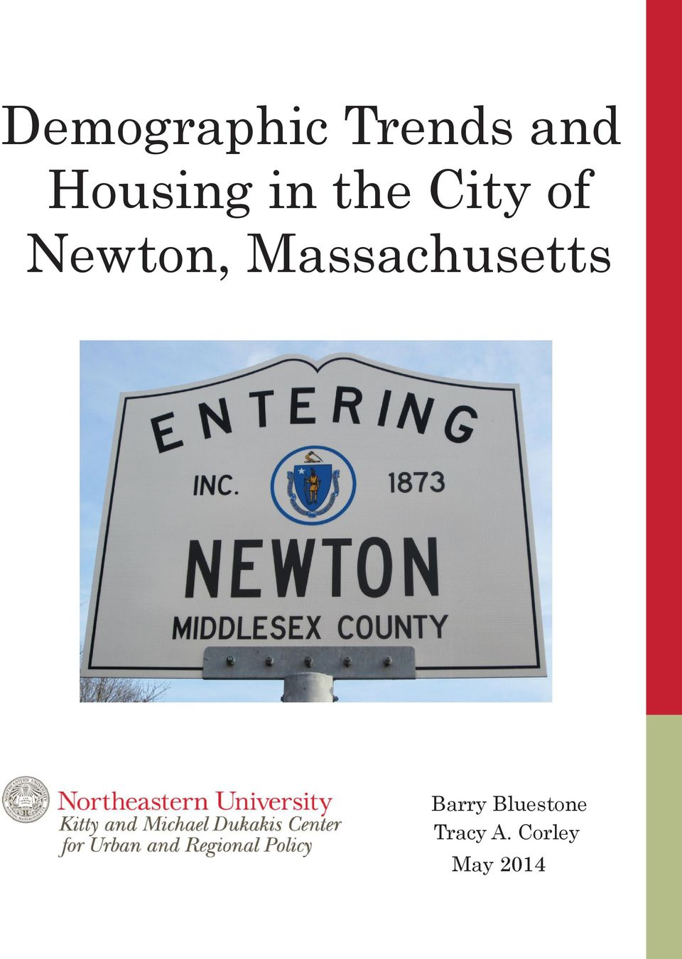 Newton, Massachusetts