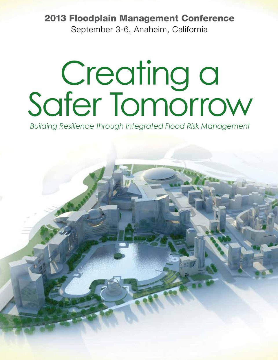 Creating a Safer Tomorrow Building