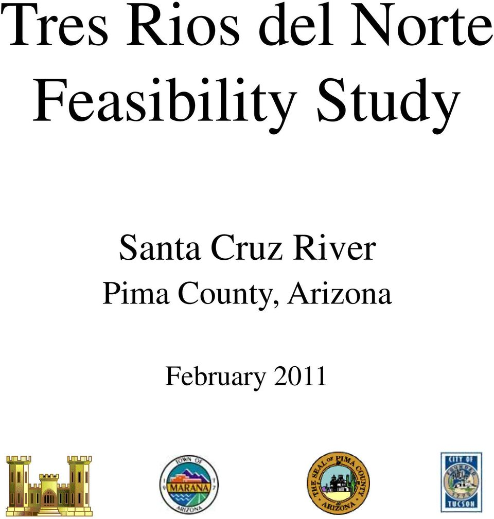 Santa Cruz River Pima