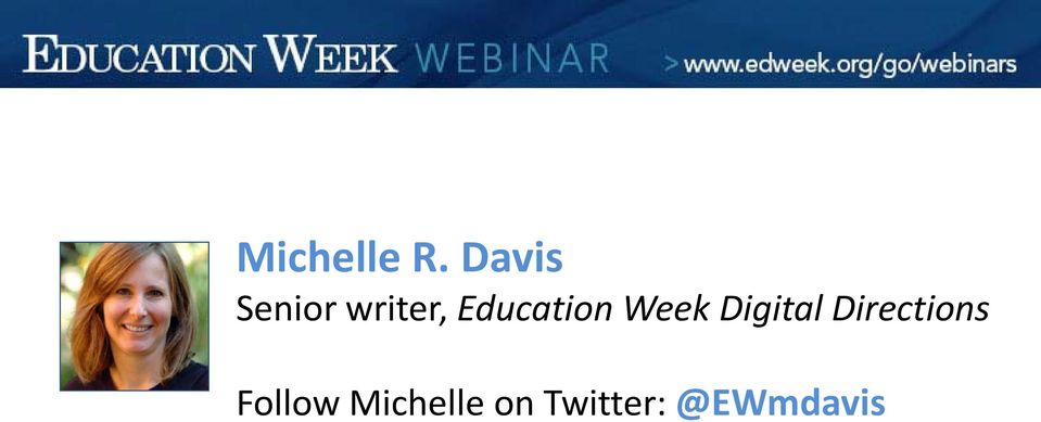 Education Week Digital