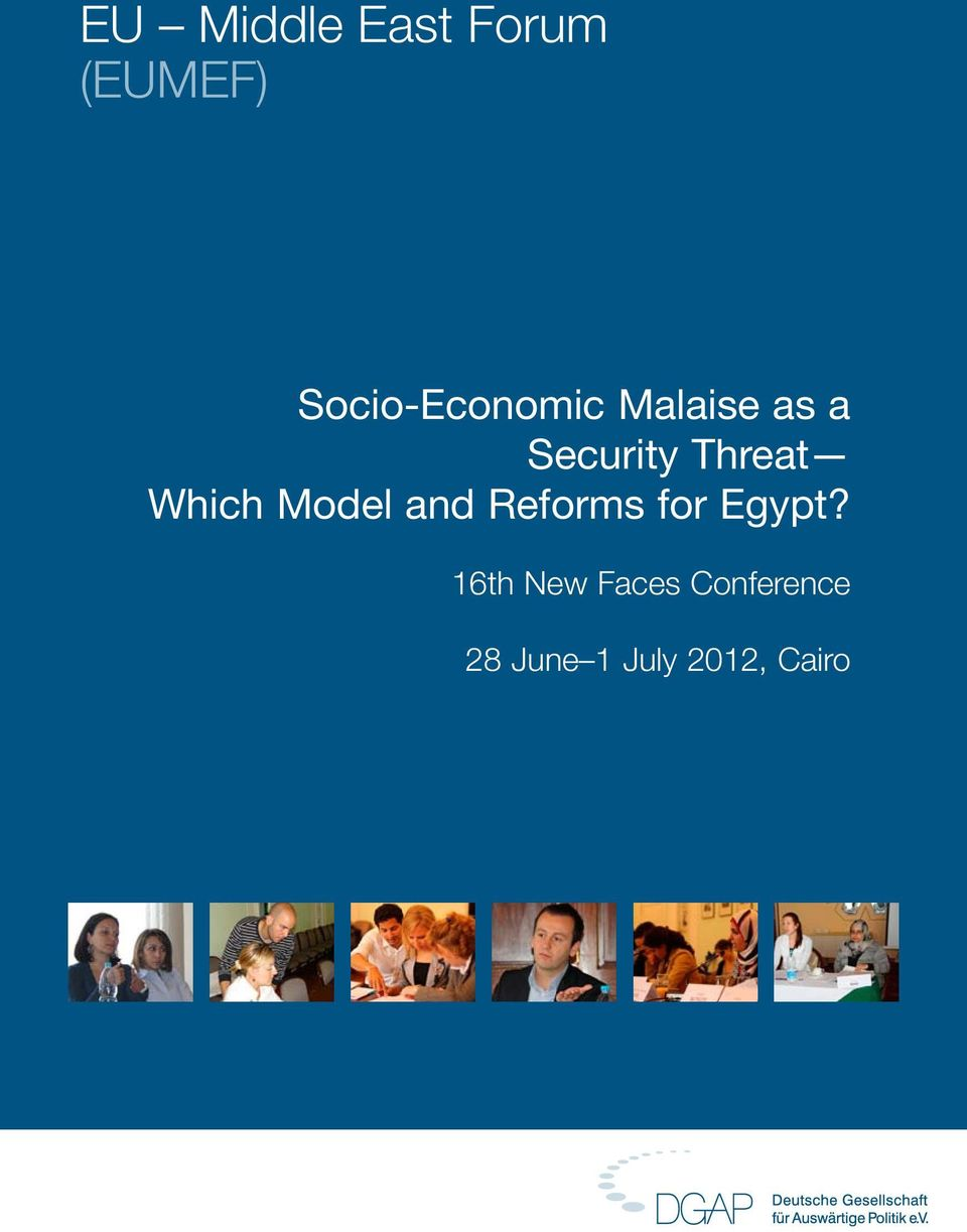 Threat Which Model and Reforms for