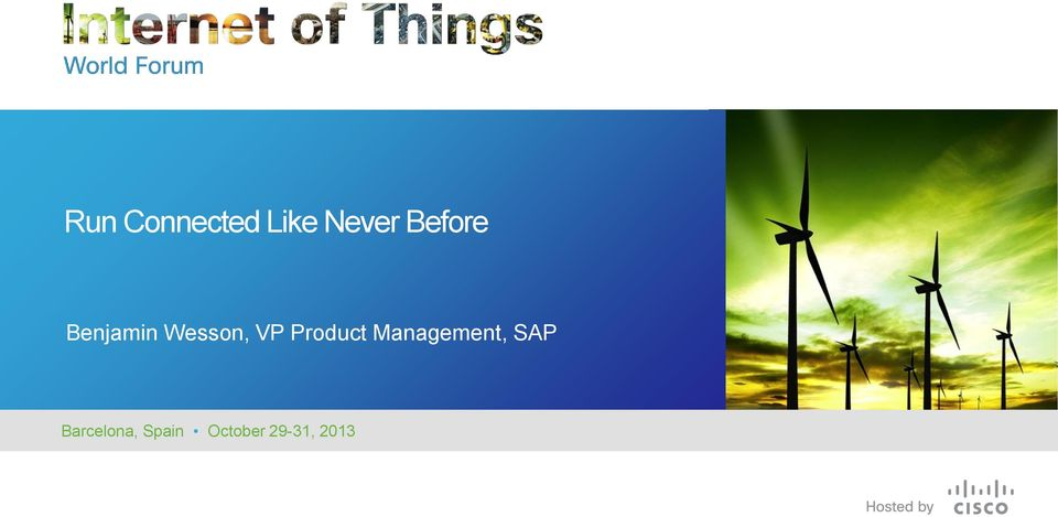Product Management, SAP