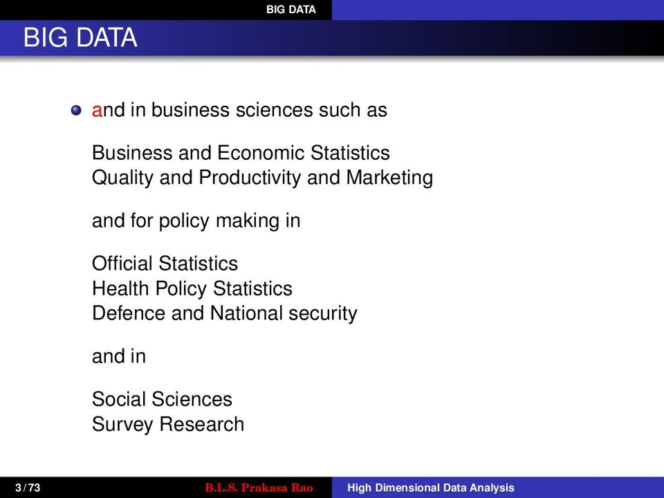 Statistics Health Policy Statistics Defence and National security and in