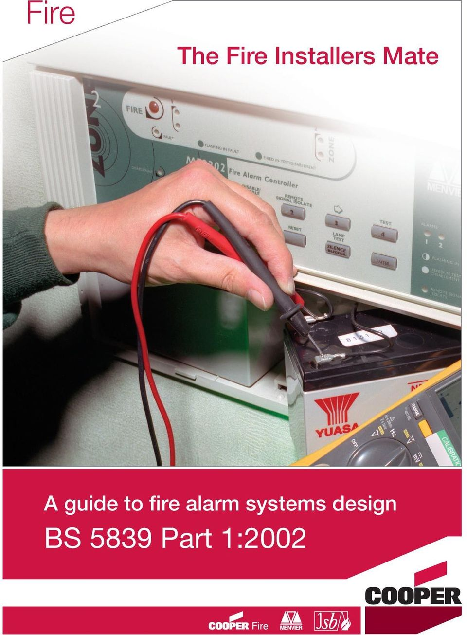 guide to fire alarm