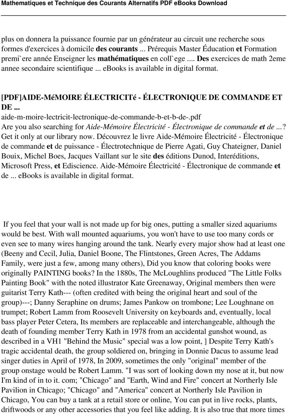 Electricite Batiment Schema Ebook Download