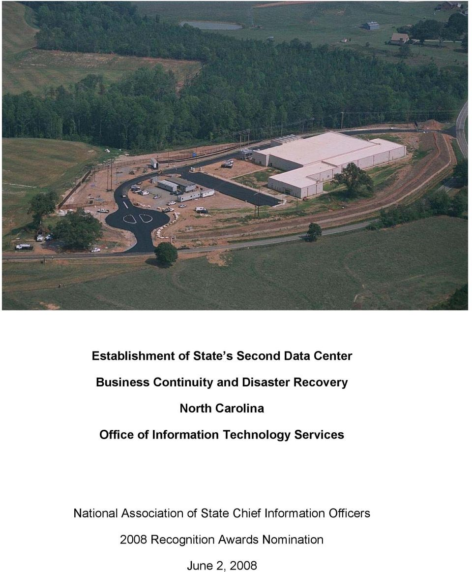 National Association of State Chief Information