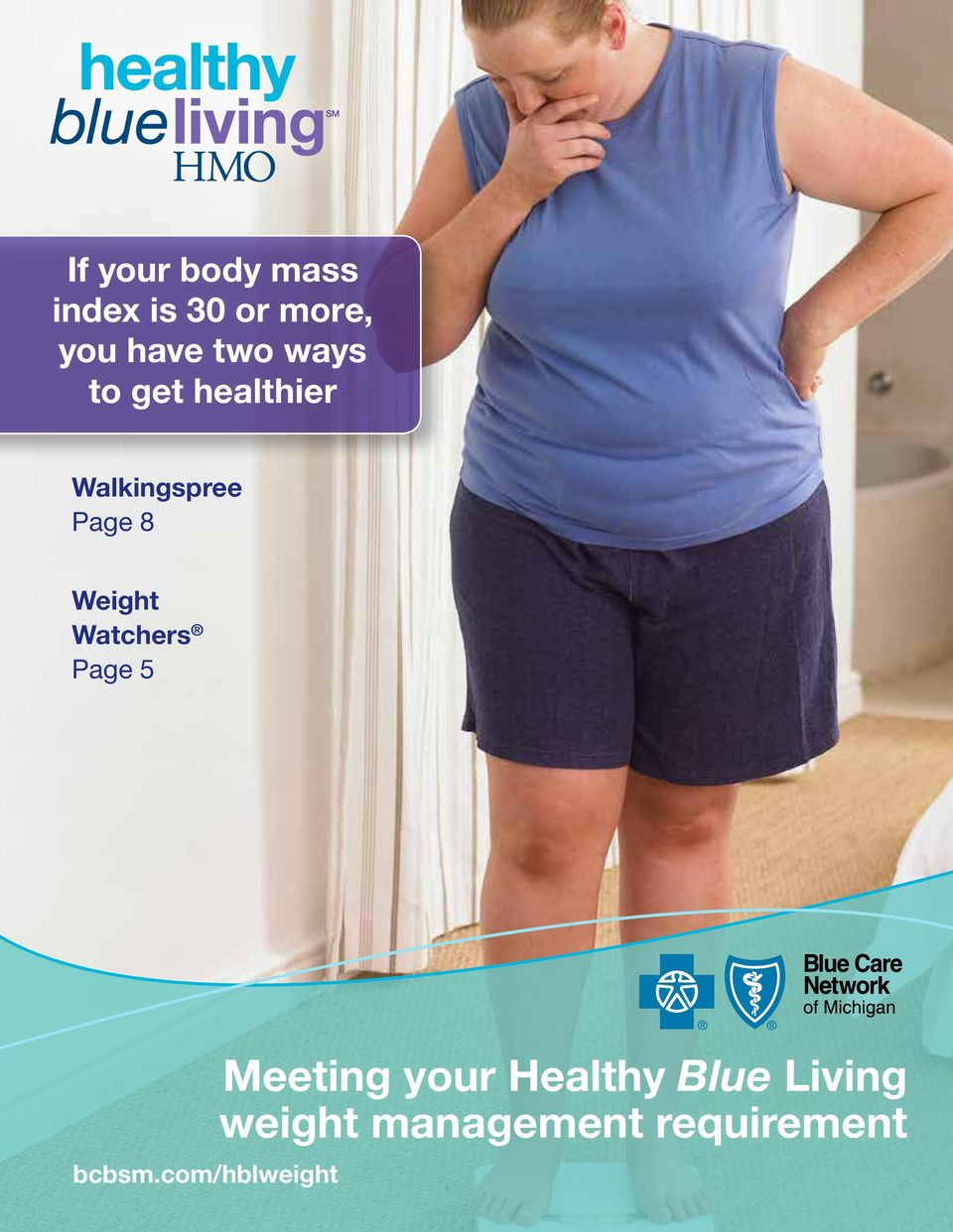 Weight Watchers Page 5 bcbsm.