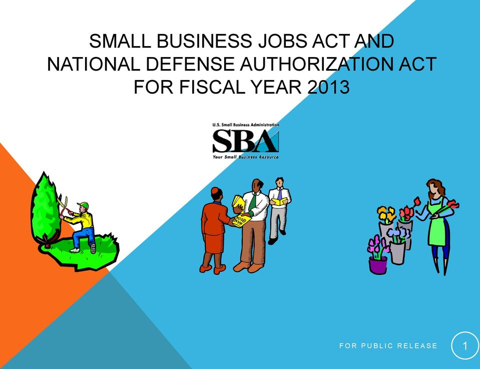 AUTHORIZATION ACT FOR FISCAL