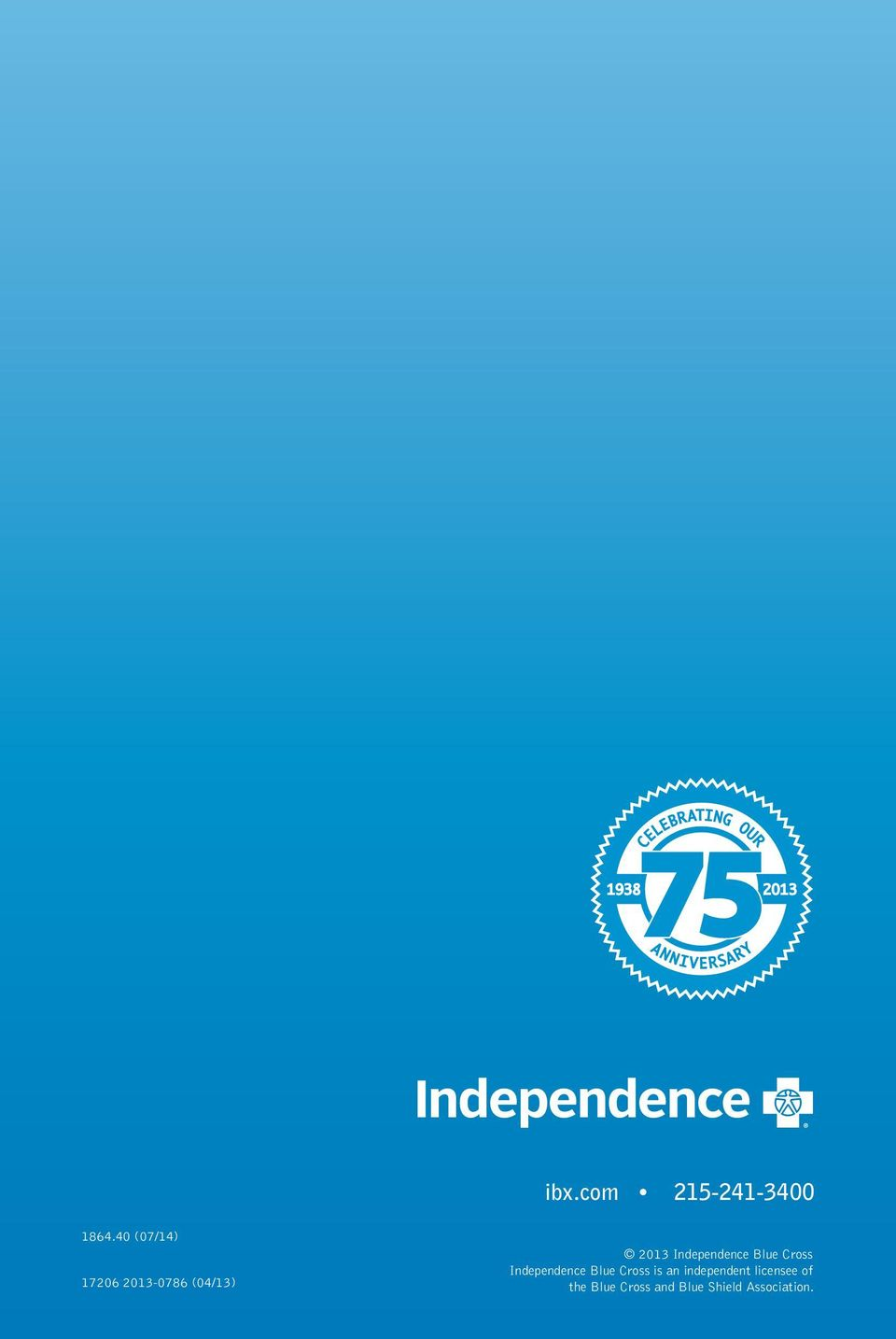 Independence Blue Cross Independence Blue