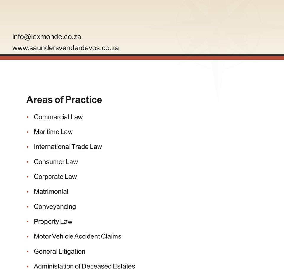 Matrimonial Conveyancing Property Law Motor Vehicle