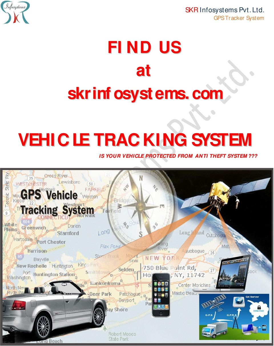 IS YOUR VEHICLE PROTECTED