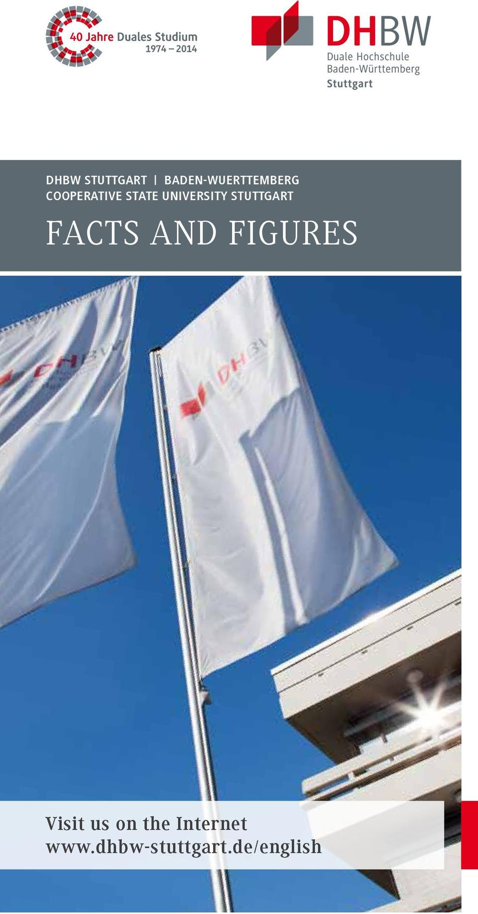 STUTTGART FACTS AND FIGURES Visit us