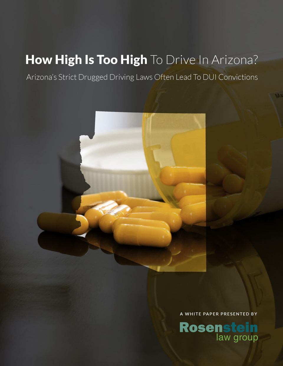 Arizona s Strict Drugged Driving Laws