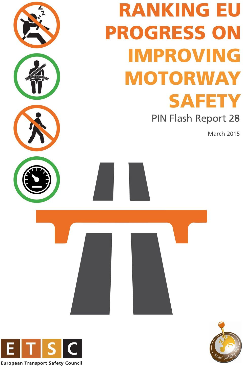 MOTORWAY SAFETY PIN