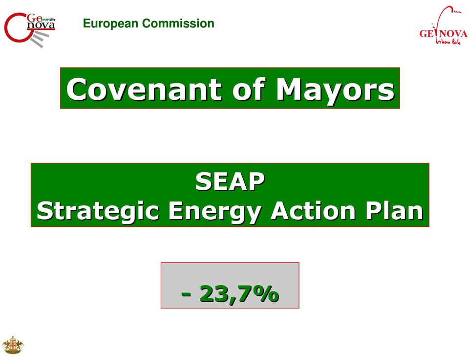 SEAP Strategic