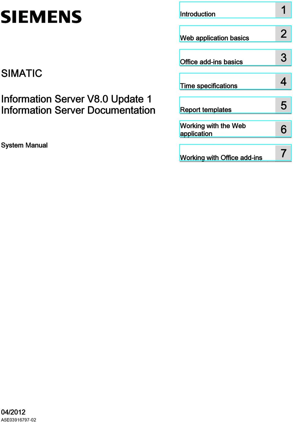 0 Update 1 System Manual Office add-ins basics 3 Time