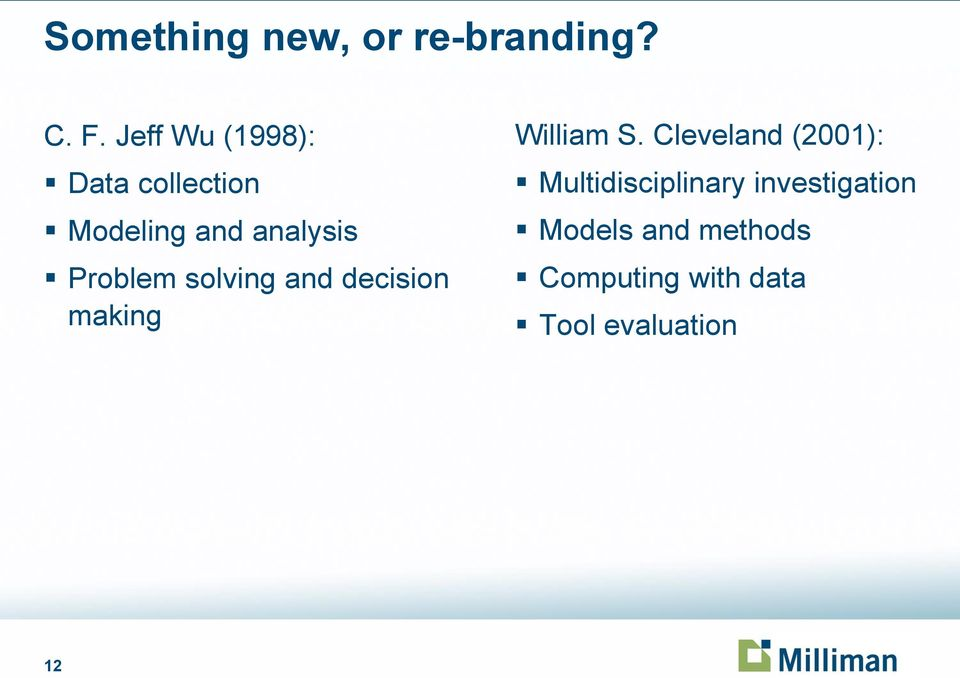 solving and decision making William S.