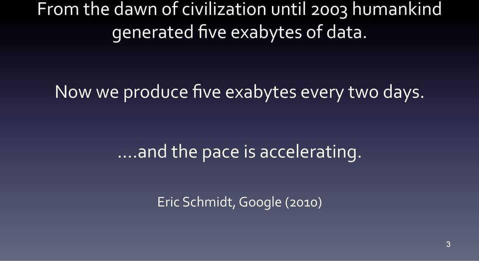generatedfiveexabytesofdata.
