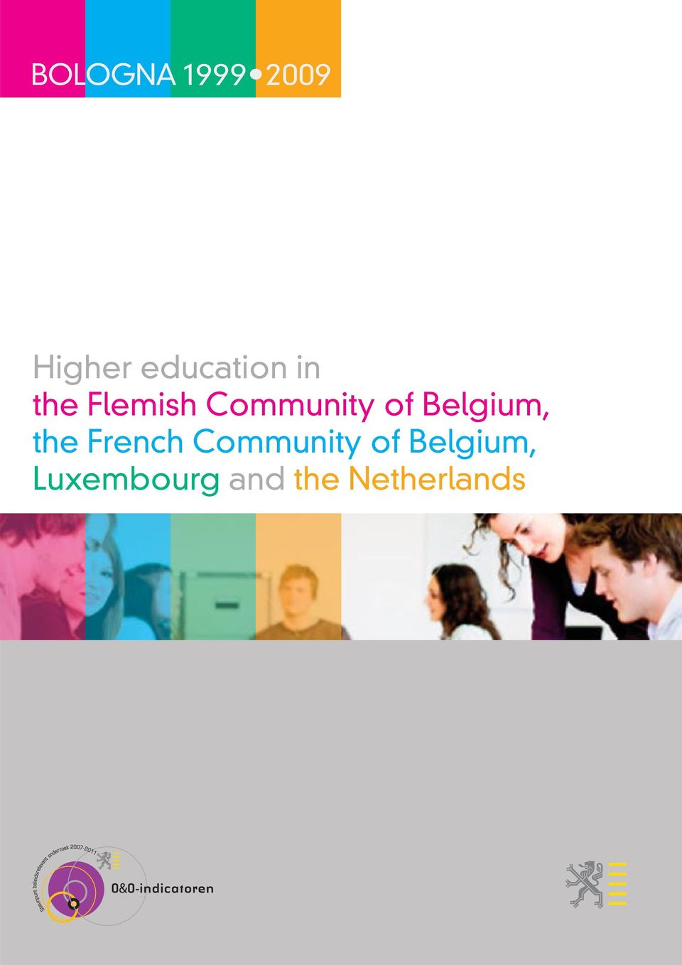 Community of Belgium, the French