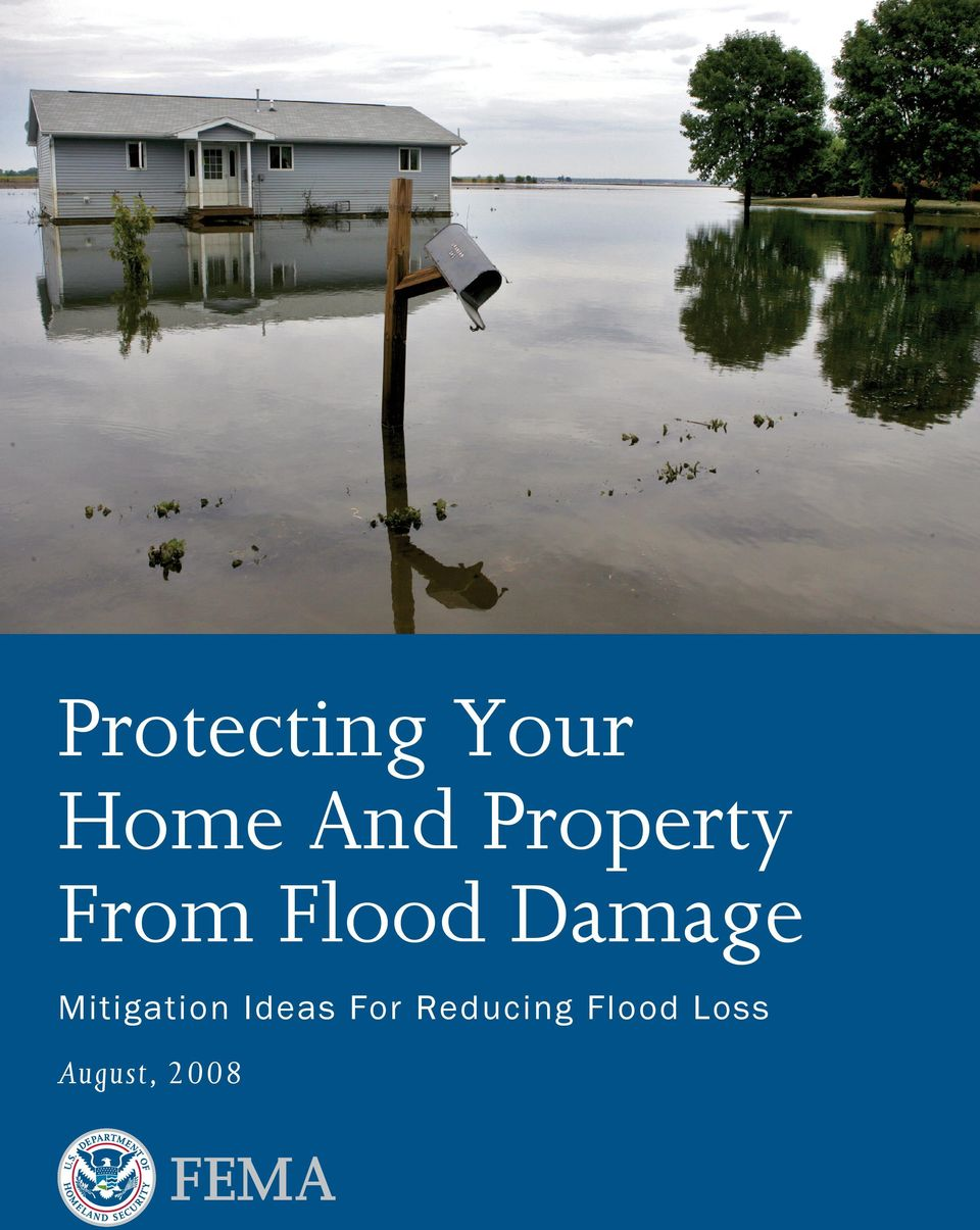 Mitigation Ideas For