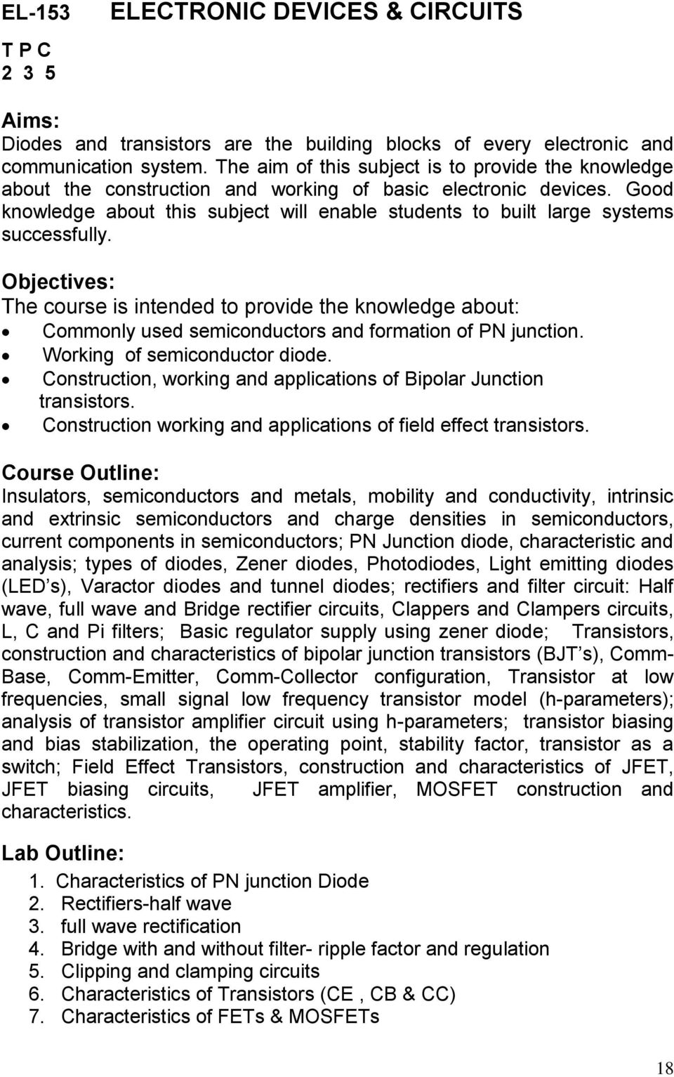 Higher Education Commission Islamabad Pakistan Pdf Mosfet Hbridge Motor Driver Amplifier Ms Kennedy Electrical Good Knowledge About This Subject Will Enable Students To Built Large Systems Successfully