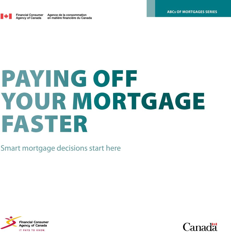 Mortgage Faster Smart