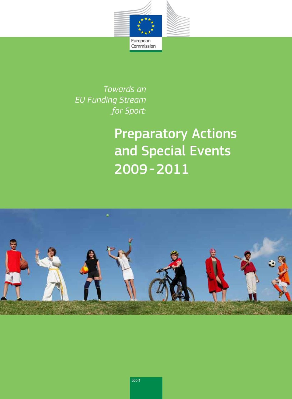 Preparatory Actions and