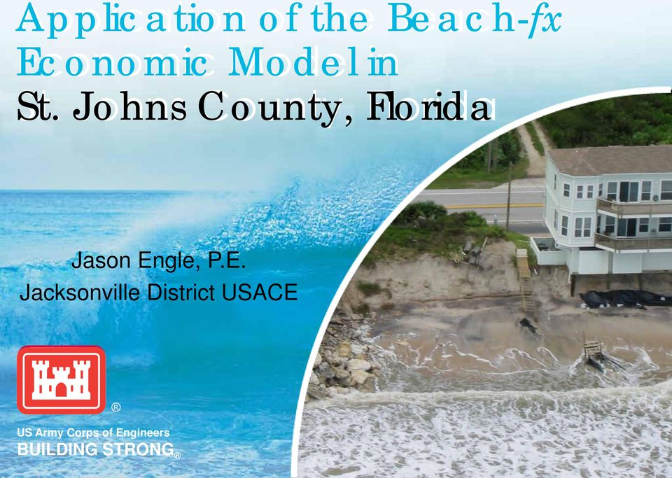 Johns County, Florida Jason Engle,
