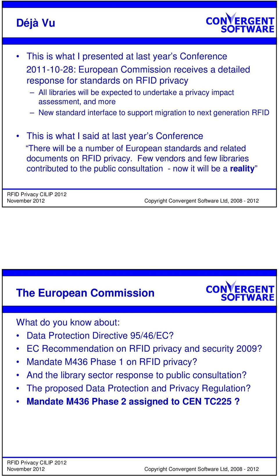 related documents on RFID privacy.