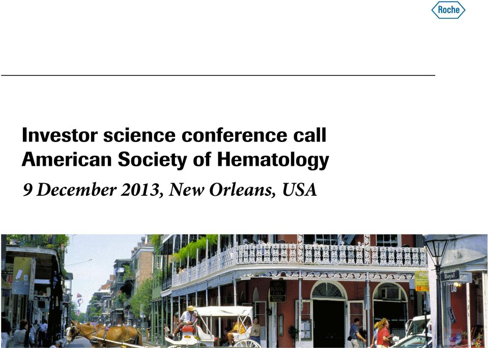 Society of Hematology 9