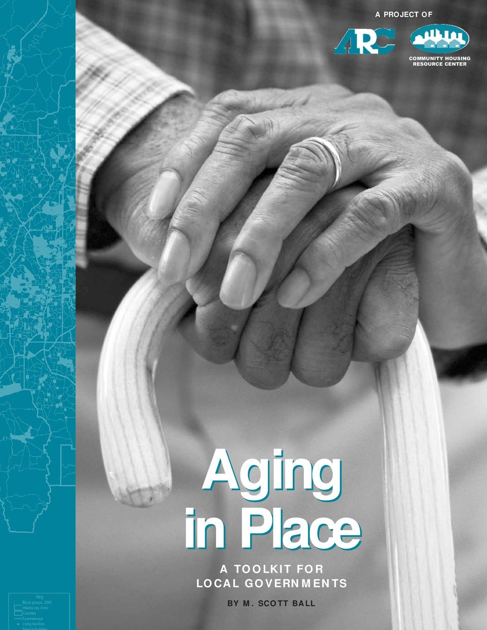 Aging in Place A TOOLKIT