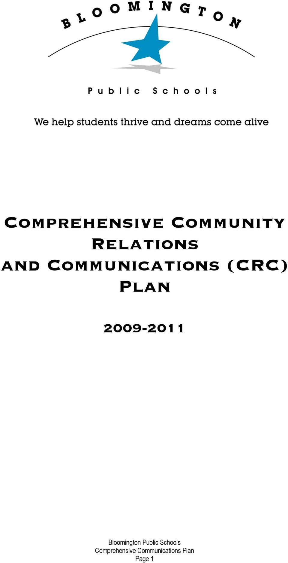 and Communications