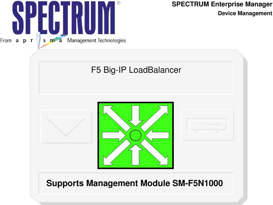 F5 Big-IP LoadBalancer