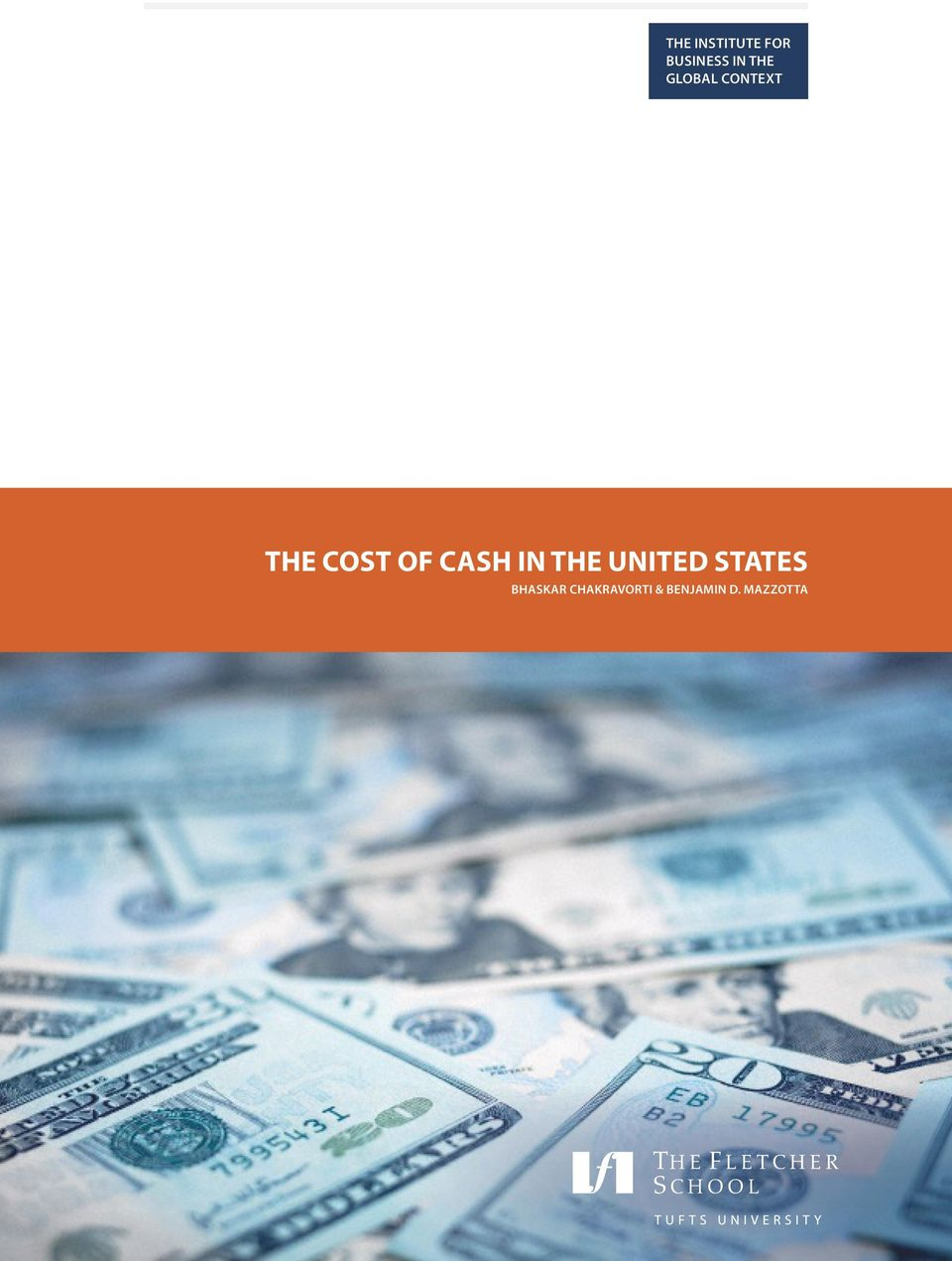 CASH IN THE UNITED STATES