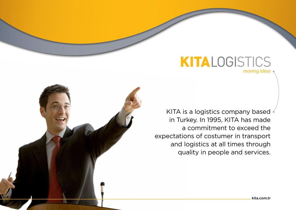 expectations of costumer in transport and logistics