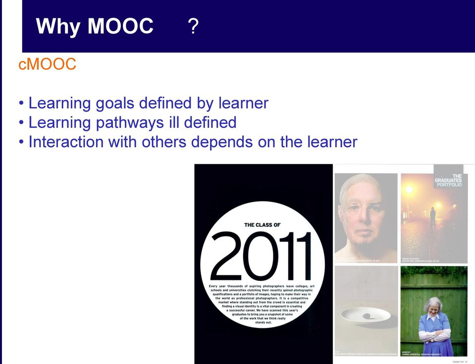 learner Learning pathways ill