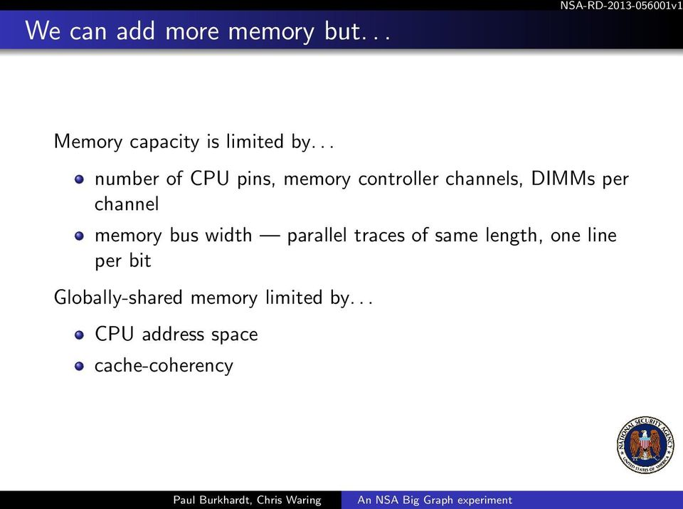 channel memory bus width parallel traces of same length, one line