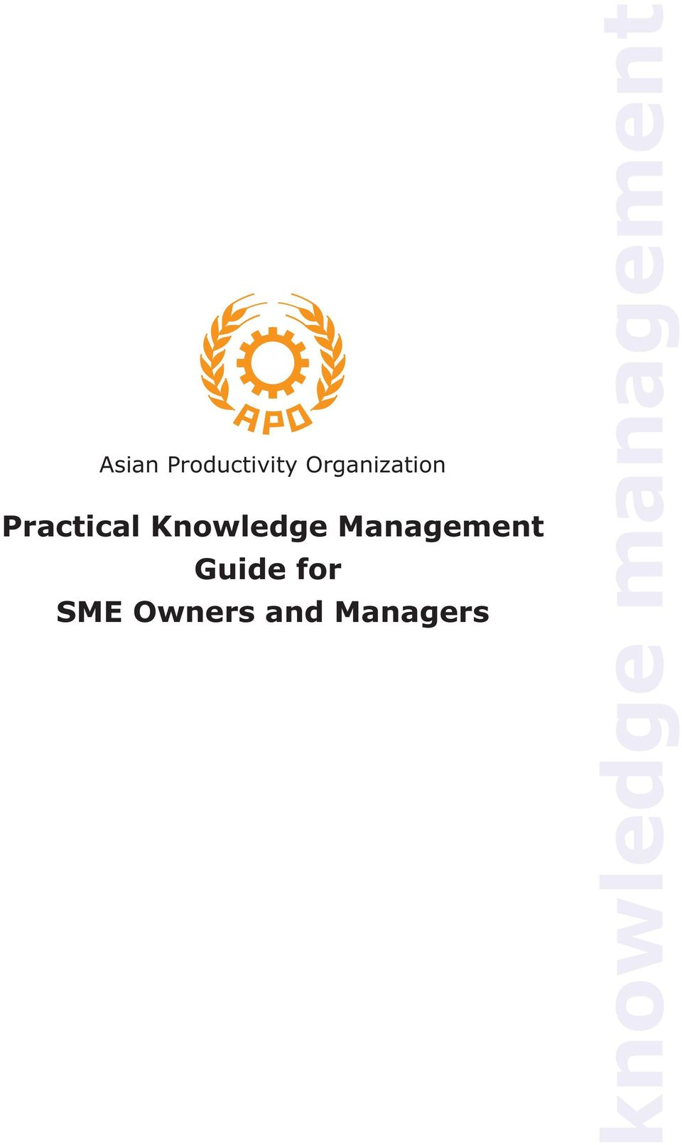Knowledge Management Guide