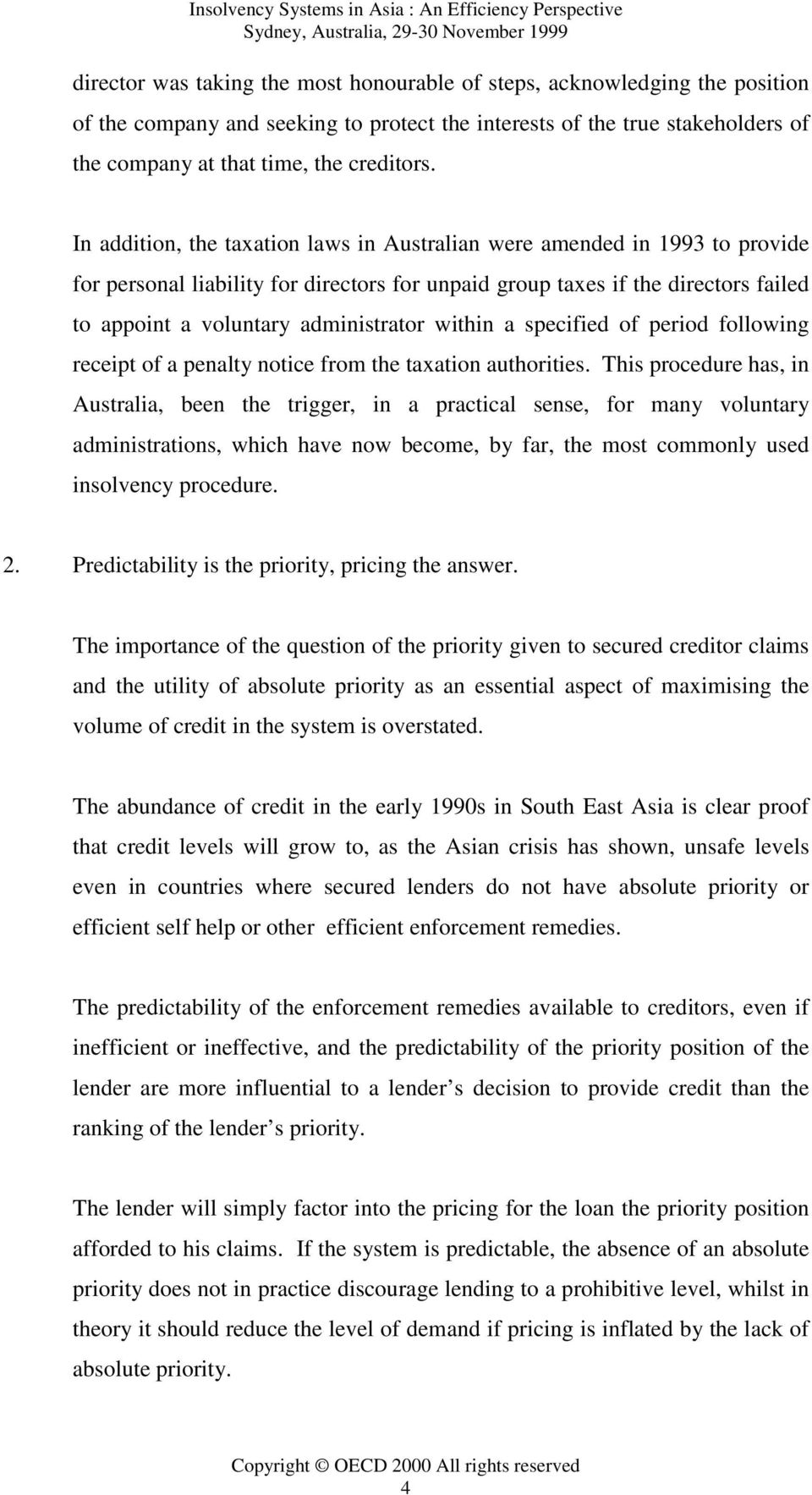 within a specified of period following receipt of a penalty notice from the taxation authorities.