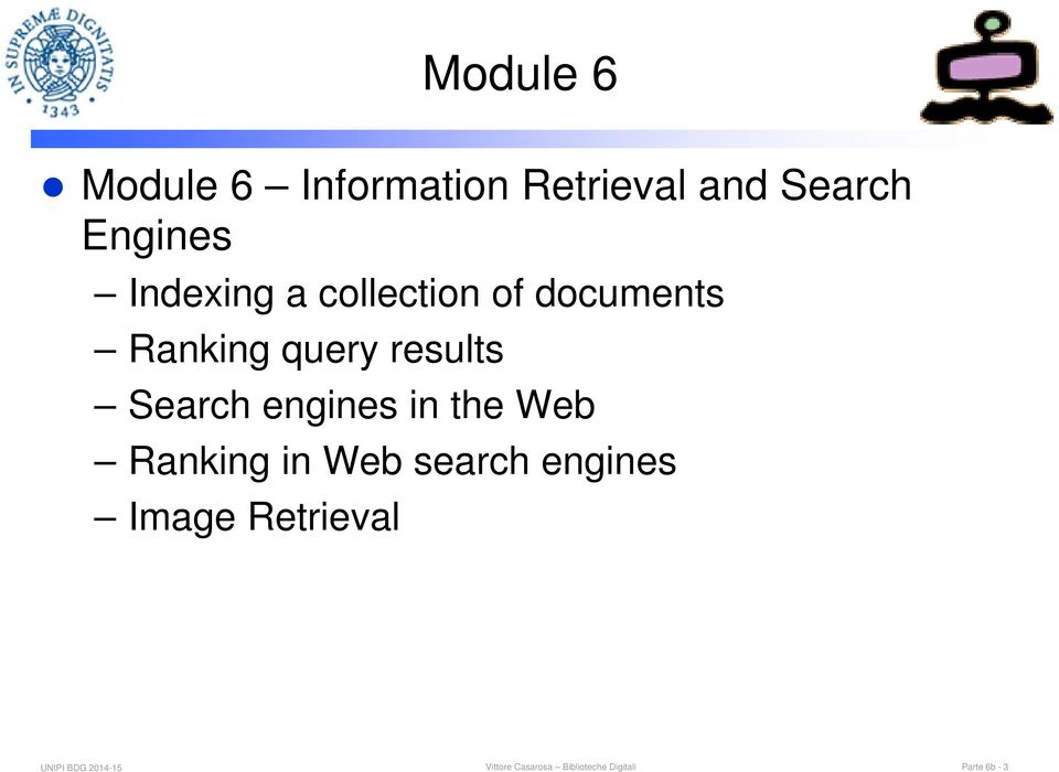 engines in the Web Ranking in Web search engines Image