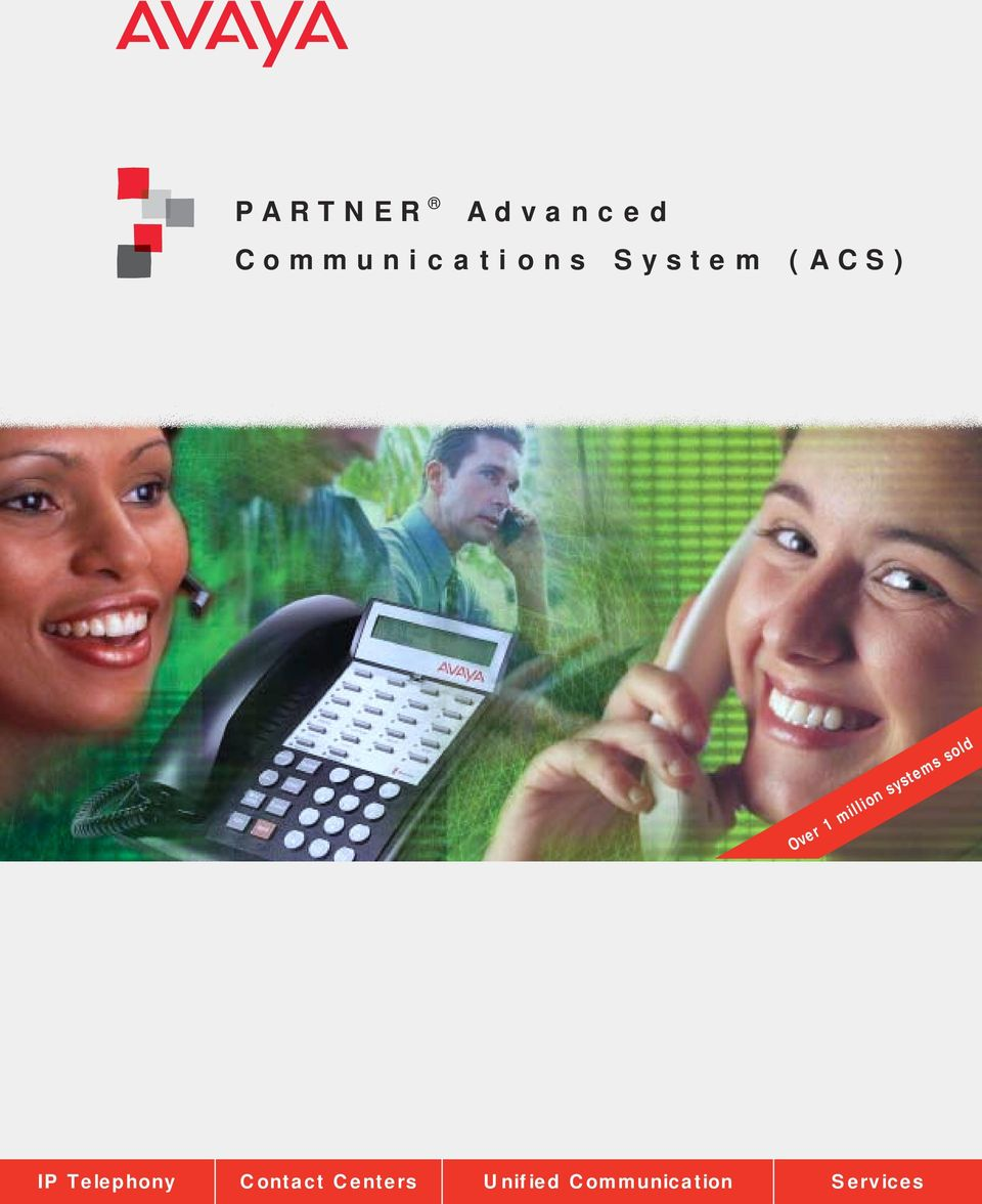 systems sold IP Telephony