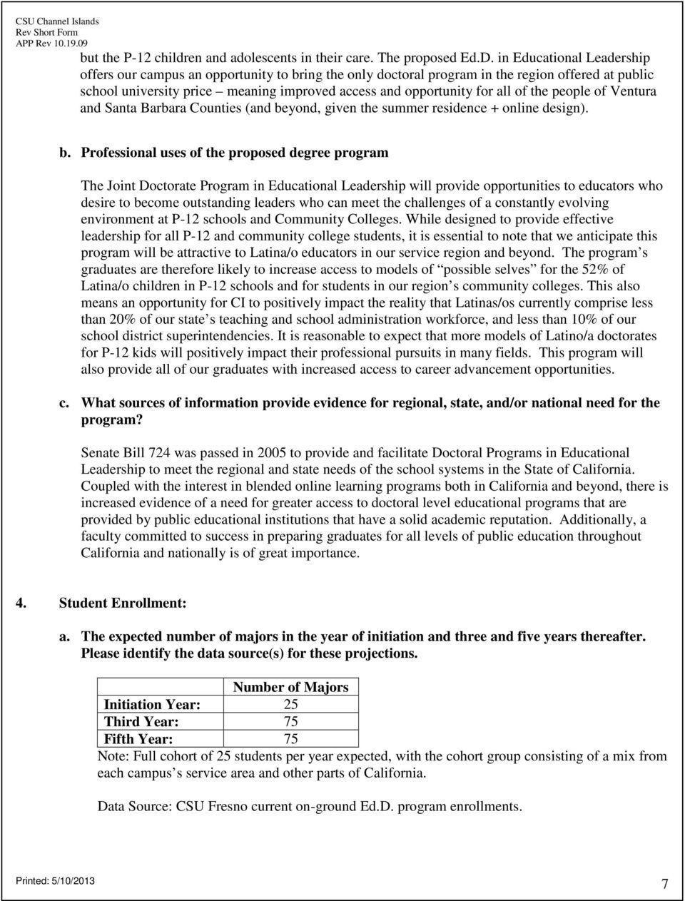 of the people of Ventura and Santa Barbara Counties (and be