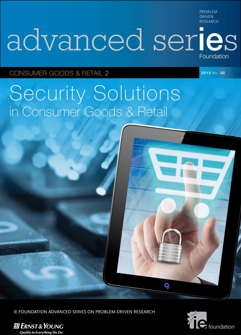 02 Security Solutions in Consumer Goods & Retail