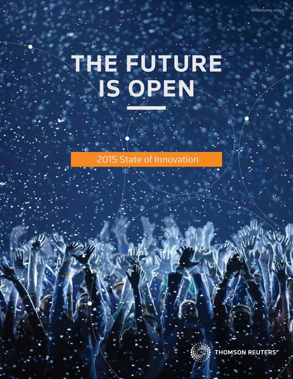 FUTURE IS OPEN